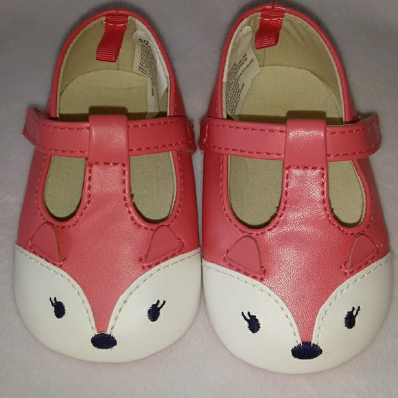 Gymboree Other - Baby Girl Size 2 Shoes